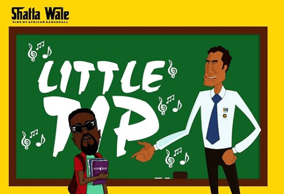 Top 5 allegations made by Shatta Wale in his diss to Sarkodie