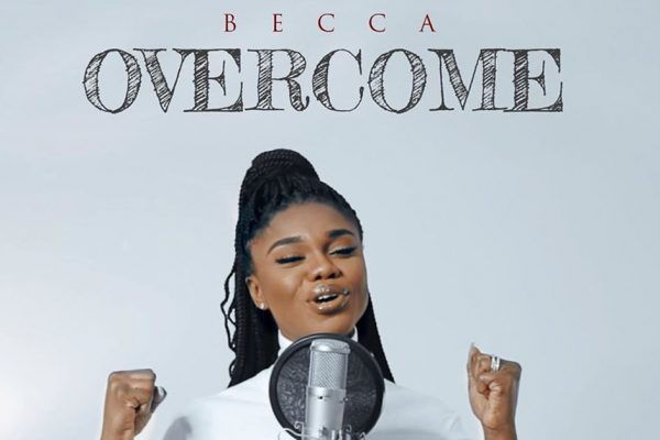 BECCA TO DONATE SALES FROM UPCOMING SINGLE TO THE GHANA CORONAVIRUS TRUST FUND