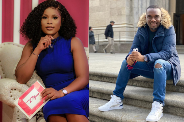 Berla Mundi will allegedly tie the knot with Joe Mettle after Coronavirus Lockdown