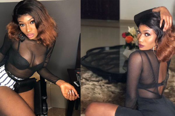 WENDY SHAY IS DISAPPOINTED WITH HOW MUCH THE INTERNET SAYS SHE IS WORTH