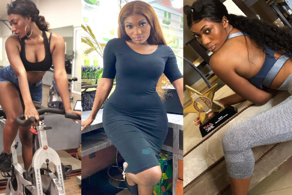 These pictures of Wendy Shay will make you want to marry her