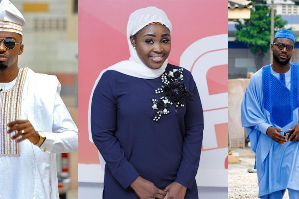 SEE PICTURES: PRIME MORNING HOSTS STYLE-UP TO MARK RAMADAM